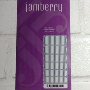 Jamberry - 9C95 Country Club Nail Wraps
